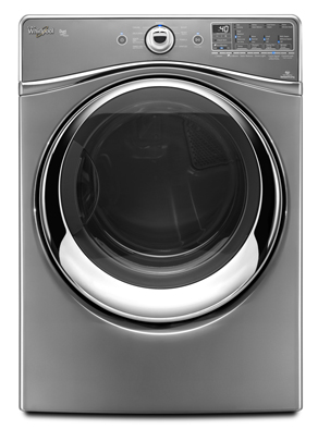 Whirlpool Dryers