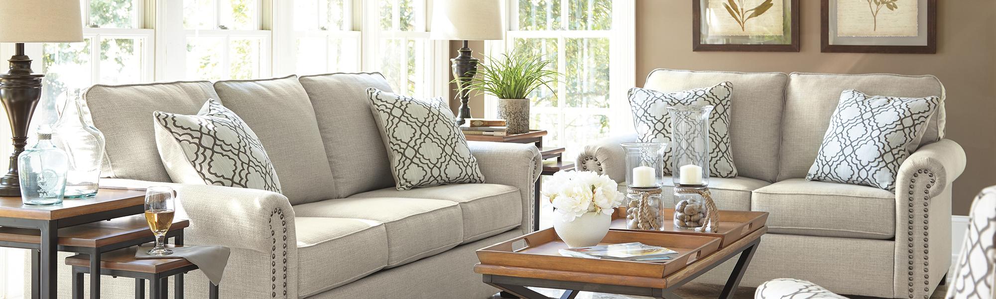 Ashley Furniture Western Living Furniture And Mattresses In Vernal Ut