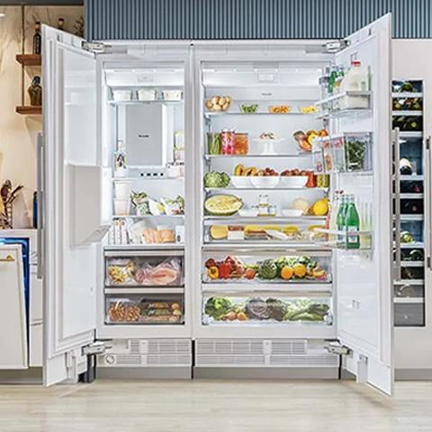 Thermador refrigeration image