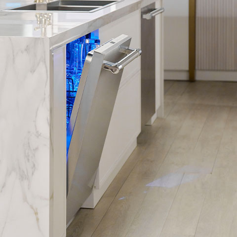 Thermador dishwashers image