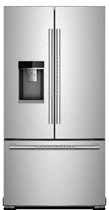 jennair refrigeration