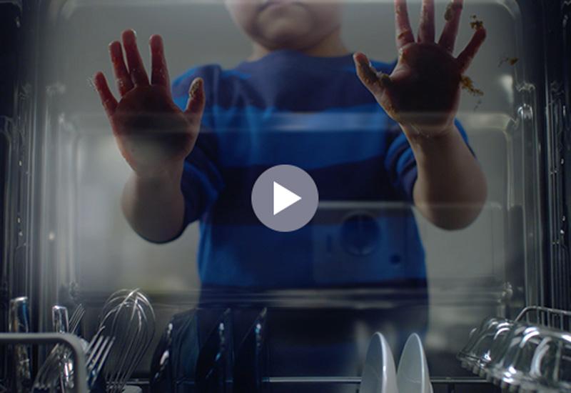 Maytag Fingerprint resistant dishwasher