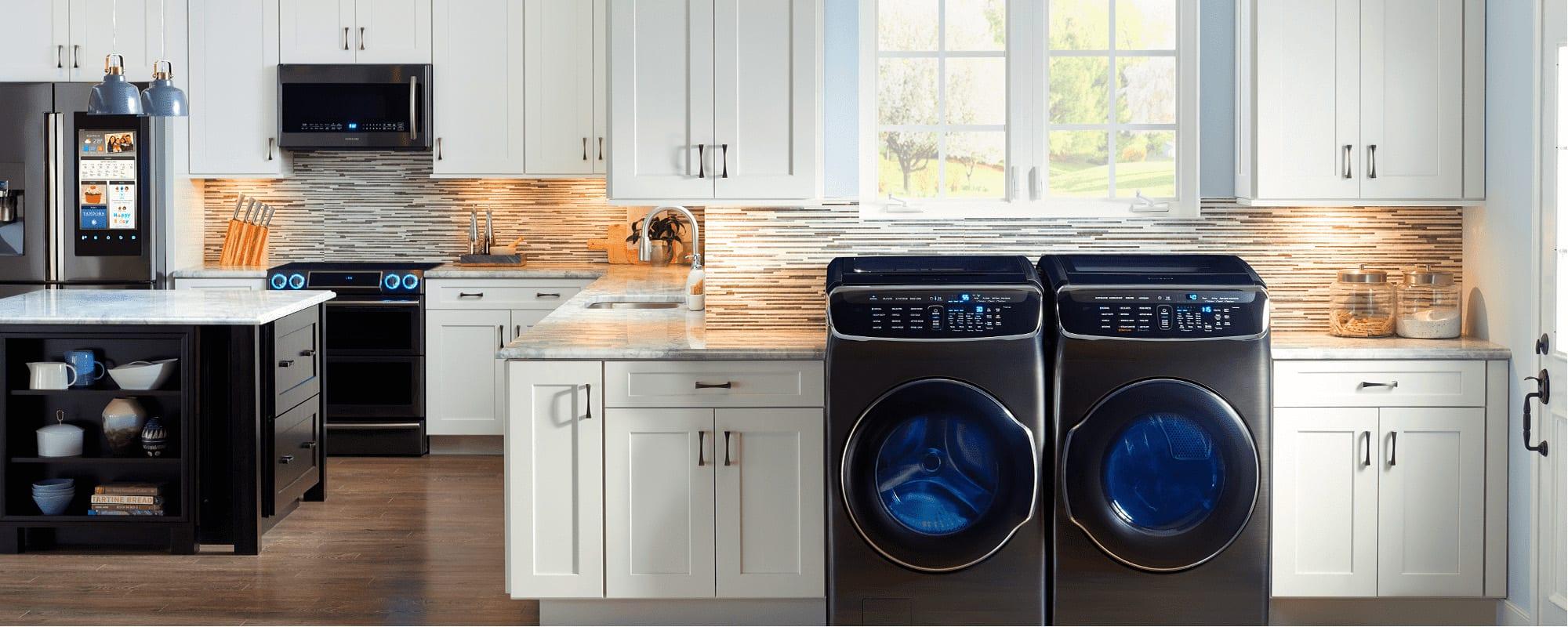 Samsung Appliances Living