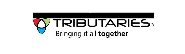 Tributaries Logo