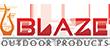 Blaze logo image