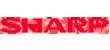 Sharp logo image