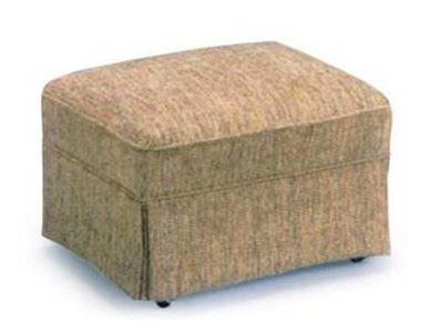 Best Home Furnishings® Living Room Glide Ottoman-0056
