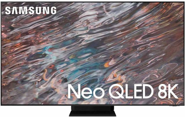 "Samsung Neo QN800A 85"" QLED 8K Smart TV-QN85QN800AFXZA"