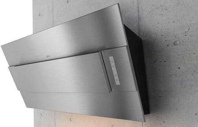 "Zephyr ARC Incline 31.5"" Wall Hood-Stainless Steel-AIN-M80ASX"