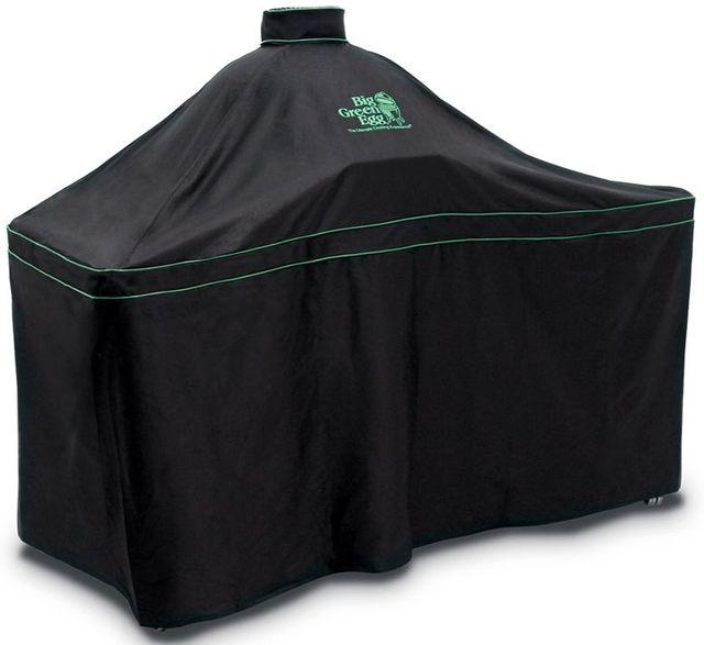 Big Green Egg® Hardwood Table Cover for Large Egg-117175