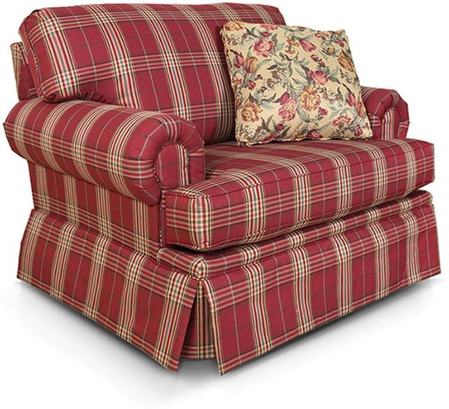 England Furniture® Clare Chair And A Half-5374