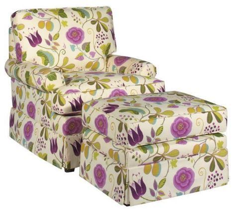 Craftmaster Living Room Chair-015610