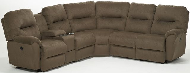 Best Home Furnishings® Bodie Power Reclining Sectional-BODIERPSECT