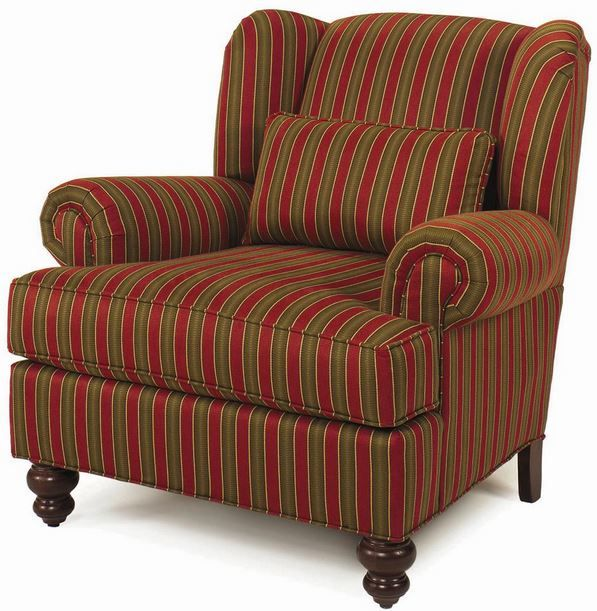 Craftmaster Living Room Chair-016810