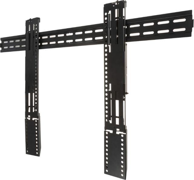 "SnapAV Strong® Razor Series Extra Large Black Tilt Mount for 49""-90"" Displays-SM-RR-T-XL"