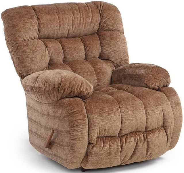 Best Home Furnishings® Plusher Space Saver® Recliner-8MW24