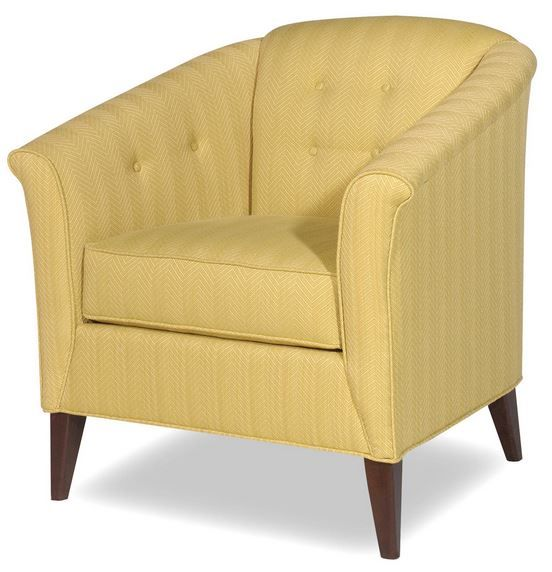 Craftmaster Living Room Chair-023810
