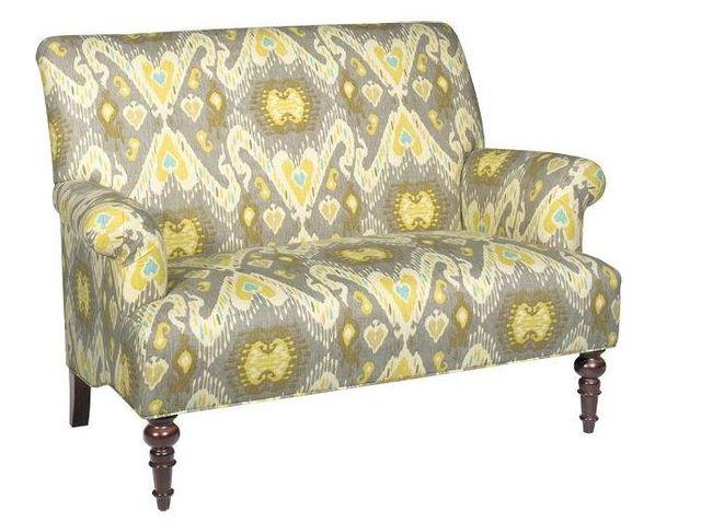 Craftmaster Living Room Settee-027330