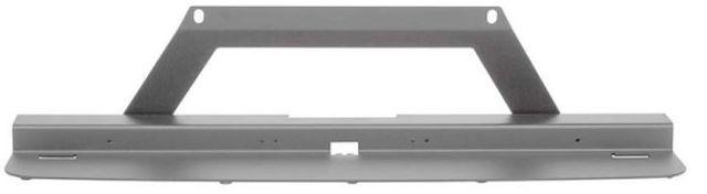 SunBriteTV® Silver All-Weather Stand-SB-TS557-SL