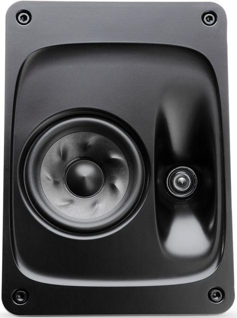 Polk Audio® LEGEND L900 Black Premium Height Module Speaker (Pair)-AM8690