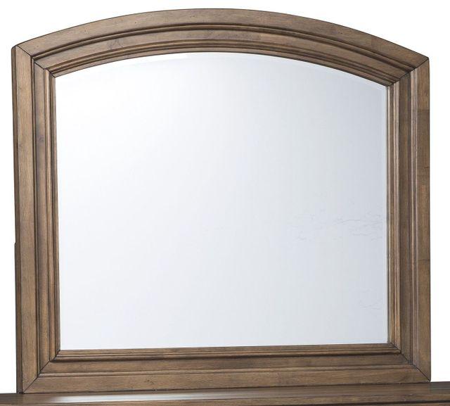 Signature Design by Ashley® Flynnter Tobacco Bedroom Mirror-B719-36