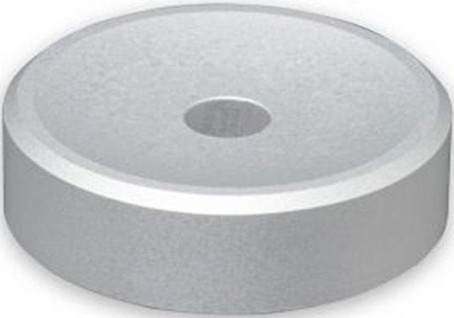Pro-Ject Adapt it Aluminum 45 RPM Adapter-Adapt it Aluminum
