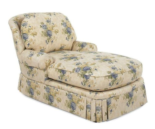 Craftmaster Living Room Chaise-034040