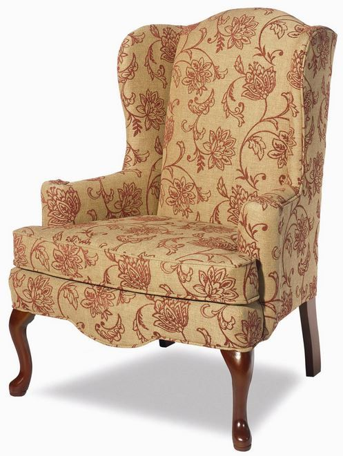 Craftmaster Living Room Chair-0360