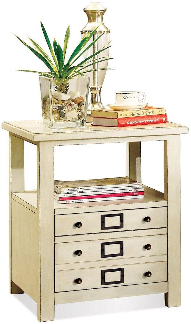 Riverside Furniture Sullivan Side Table-22508