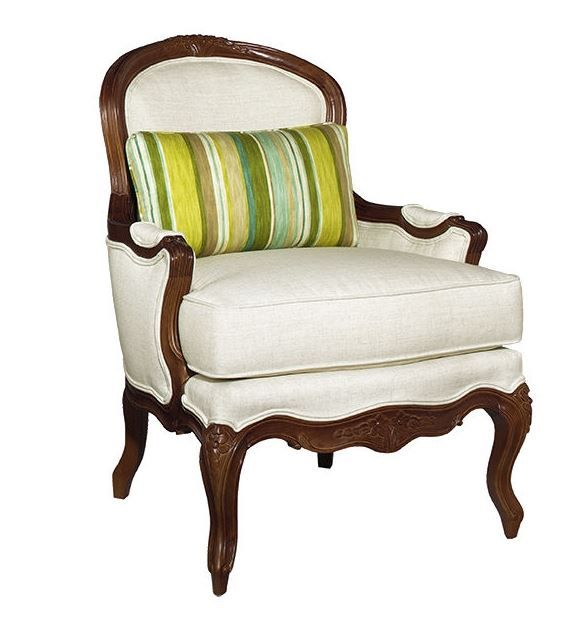 Craftmaster Living Room Accent Chair-039610