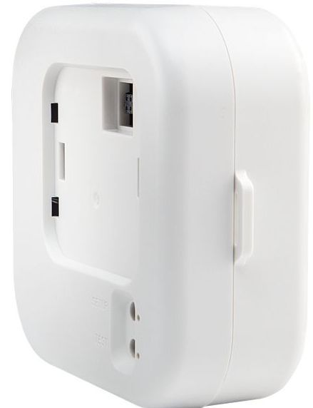 Crestron® Zum™ J-Box Load Controller-ZUMMESH-JBOX-5A-LV