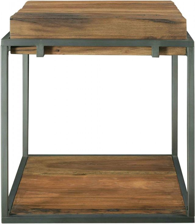 Riverside Furniture Maverick Square Side Table-31609