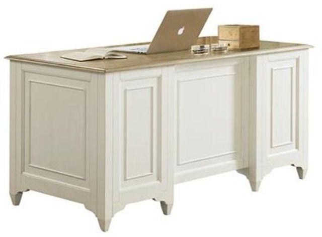 Riverside Furniture Myra Executive Desk-59520