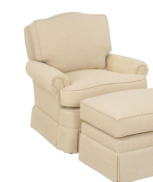 Craftmaster Living Room Chair-048010
