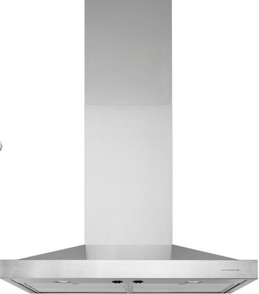 Hotte de cuisinière murale Venmar® de 36 po - Acier inoxydable-VCS50036SS