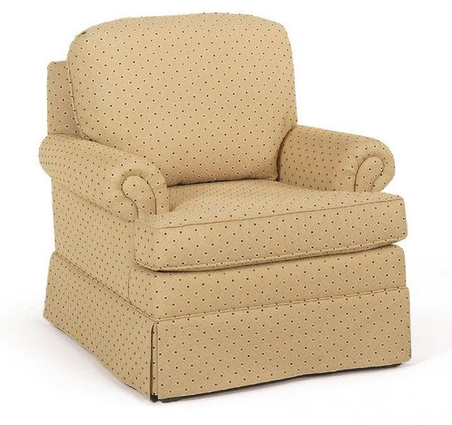 Craftmaster Living Room Chair-0506