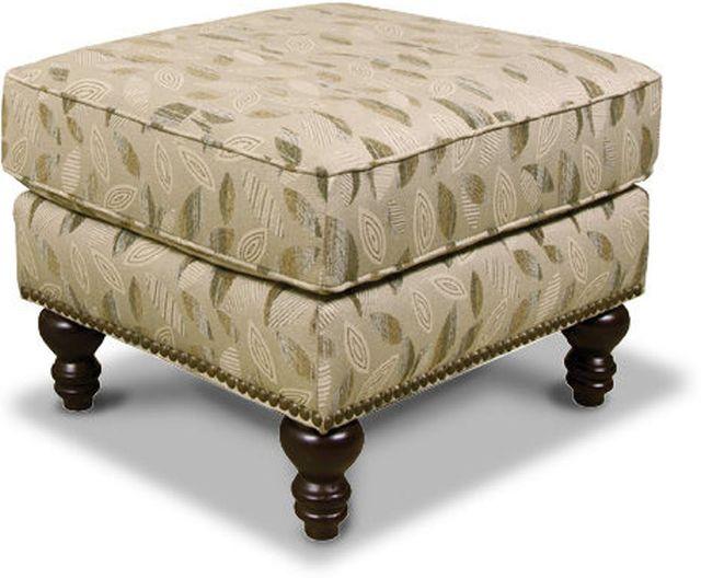 England Furniture® Amix Ottoman-7137