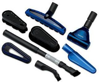 Oreck® Touch™ 8-Piece Whole Home Accessory Tool Kit-F2FULLKIT