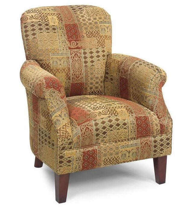 Craftmaster Living Room Chair-053510