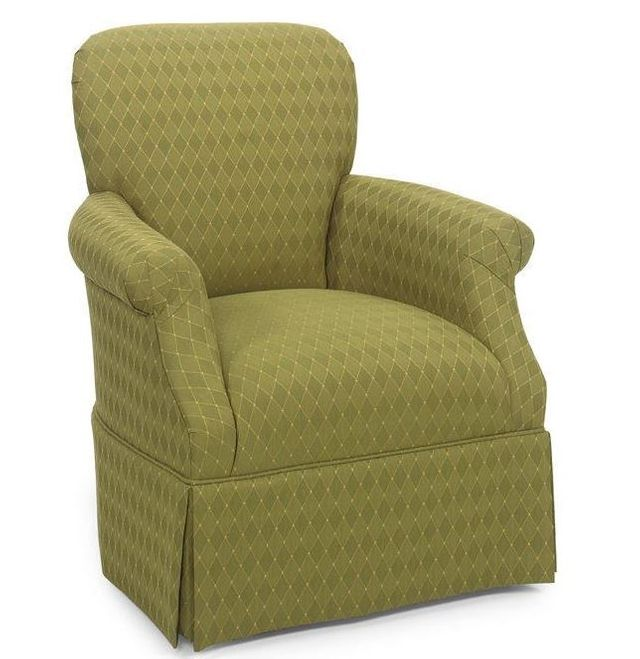 Craftmaster Living Room Chair-053610