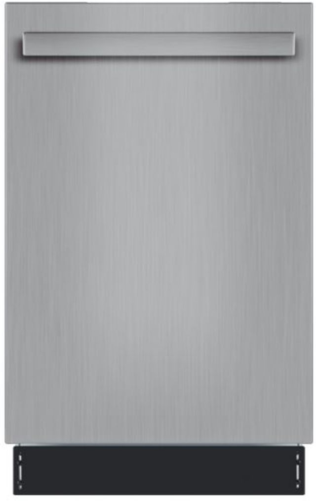 """Galanz 24"""" Stainless Steel Built In Dishwasher-GLDW12TS2A5A"""