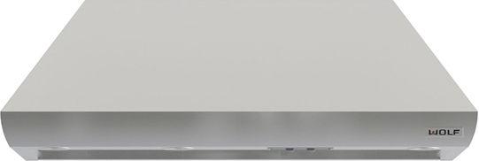 """Wolf® 54"""" Pro Chimney Wall Ventilation-PWC542418"""