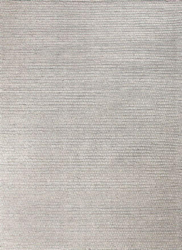 Tapis de zone Bedford III, crème et gris clair, Renwil®-RBED-20172-912