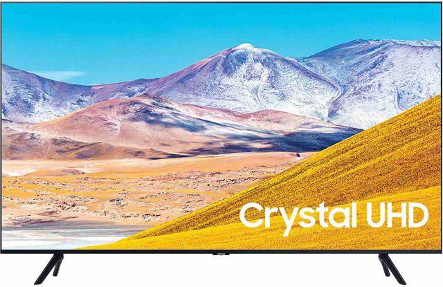 "Samsung 85"" TU8000 Crystal UHD 4K Smart TV-UN85TU8000FXZA"