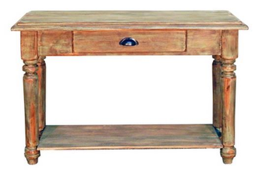 Million Dollar Rustic Sofa Table-06-1-02-62-SOFA