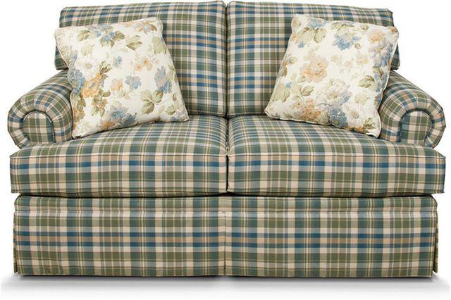 England Furniture® Clare Loveseat-5376