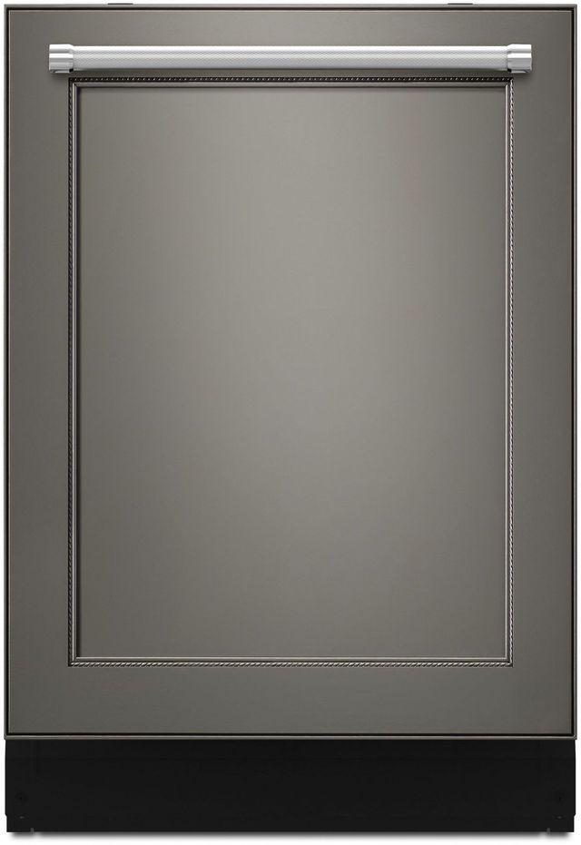 "KitchenAid® 24"" Panel Ready Built In Dishwasher-KDTE204EPA"