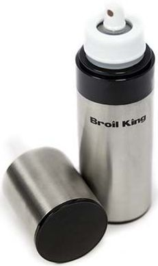 Broil King® Oil Mister-Black with Stainless Steel-60940