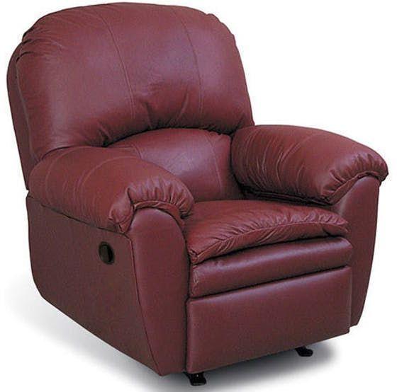 England Furniture® Oakland Minimum Proximity Recliner-720032L