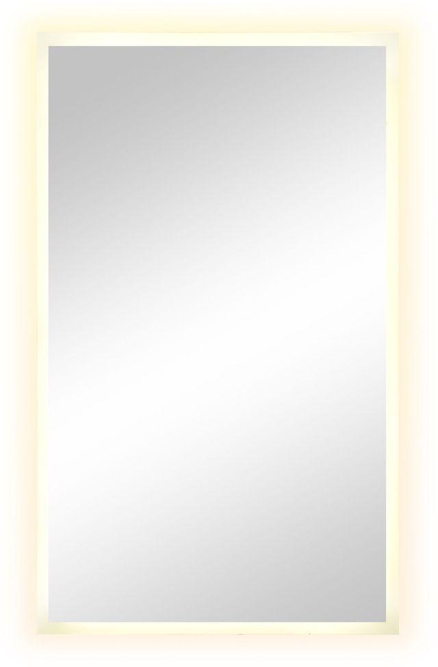 Miroir éclairé Cecile Renwil®-MT2177